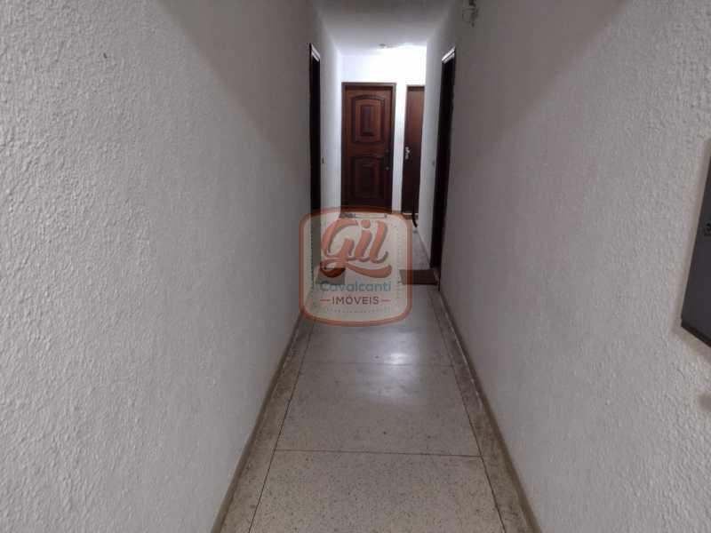 7eaee929-f3cc-47aa-a4f4-01b961 - Apartamento 1 quarto à venda Praça Seca, Rio de Janeiro - R$ 105.000 - AP2235 - 8