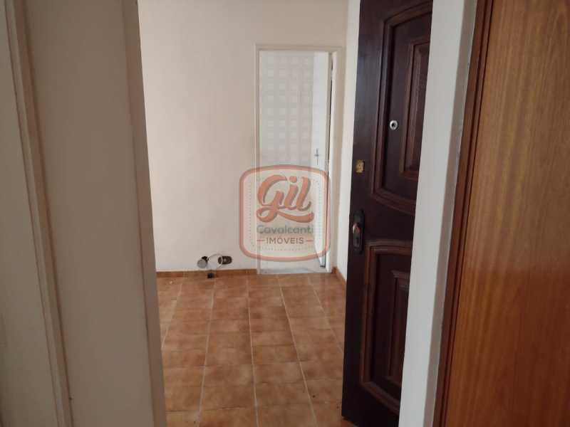 7fa21d1a-57b1-4e93-8e58-909436 - Apartamento 1 quarto à venda Praça Seca, Rio de Janeiro - R$ 105.000 - AP2235 - 14