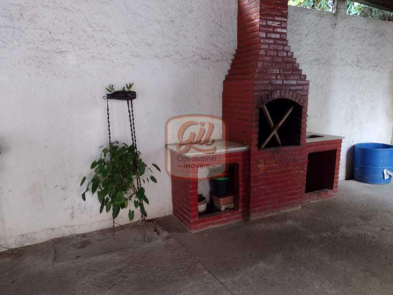 81ba883f-67ec-4ee9-a9be-ca029e - Apartamento 1 quarto à venda Praça Seca, Rio de Janeiro - R$ 105.000 - AP2235 - 4