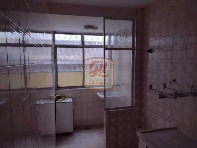 94e9b76c-455f-49a3-8cb4-059947 - Apartamento 1 quarto à venda Praça Seca, Rio de Janeiro - R$ 105.000 - AP2235 - 20
