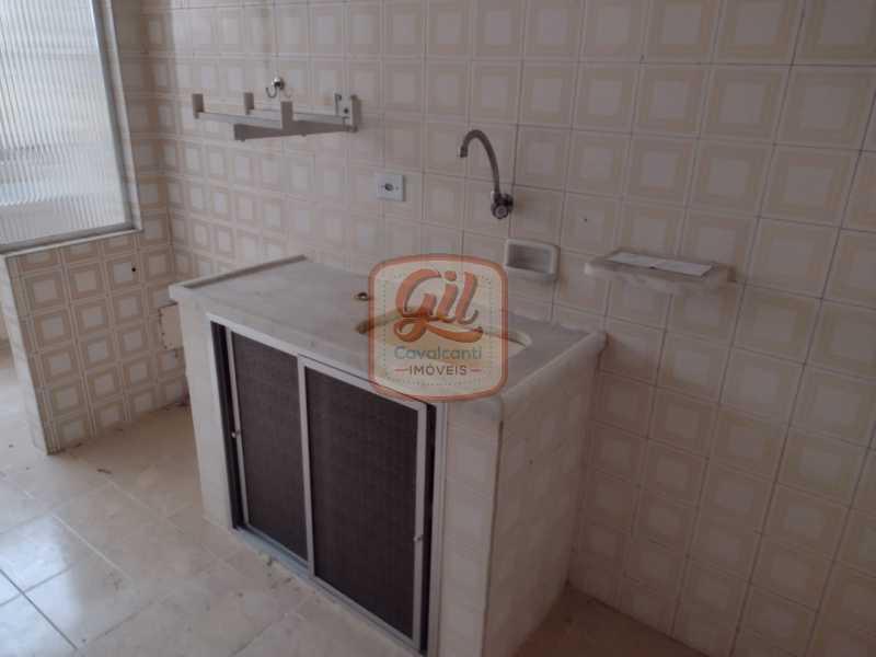 98ccf30c-1bdf-41d5-8ad8-75571a - Apartamento 1 quarto à venda Praça Seca, Rio de Janeiro - R$ 105.000 - AP2235 - 19