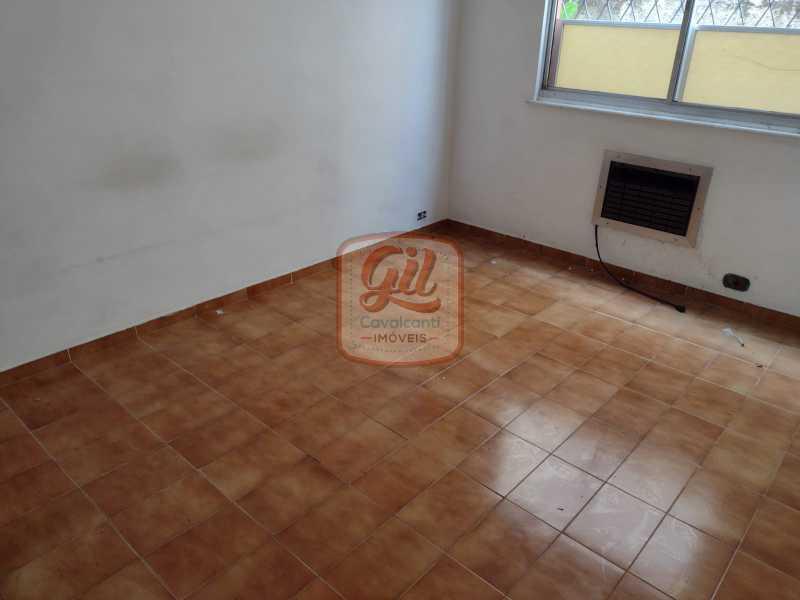 f471e355-6bfd-4655-a4c4-837c1c - Apartamento 1 quarto à venda Praça Seca, Rio de Janeiro - R$ 105.000 - AP2235 - 25