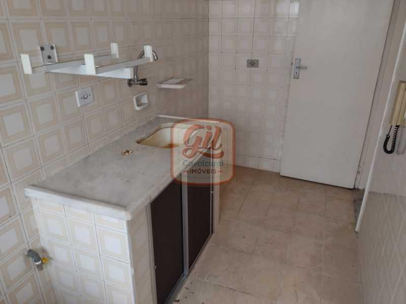 f3390700-e730-4ea8-977e-2090e8 - Apartamento 1 quarto à venda Praça Seca, Rio de Janeiro - R$ 105.000 - AP2235 - 18