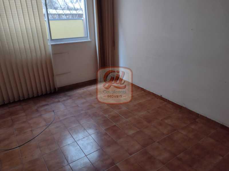 feac162c-4b89-4424-9f2e-23931e - Apartamento 1 quarto à venda Praça Seca, Rio de Janeiro - R$ 105.000 - AP2235 - 12