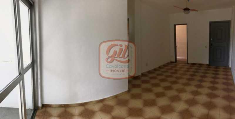 970127535267604 - Apartamento 2 quartos à venda Praça Seca, Rio de Janeiro - R$ 120.000 - AP2236 - 5