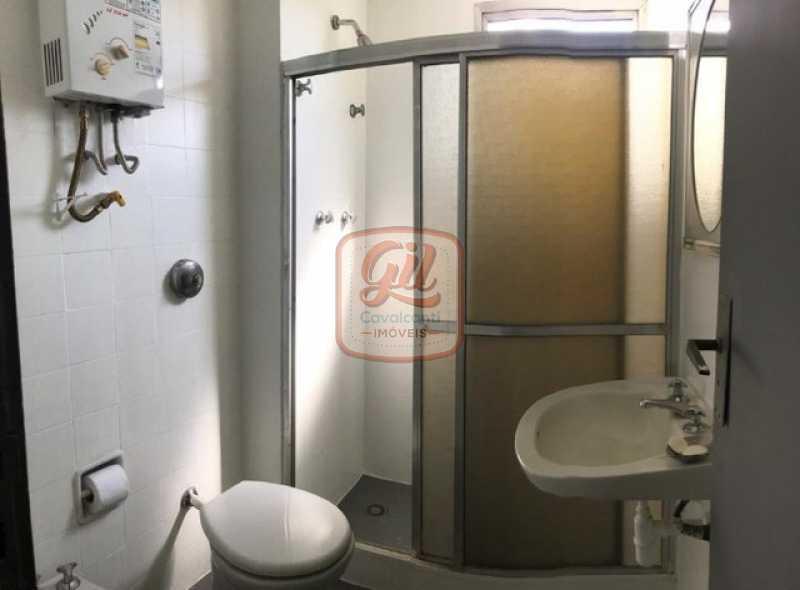 970195658664145 - Apartamento 2 quartos à venda Praça Seca, Rio de Janeiro - R$ 120.000 - AP2236 - 7