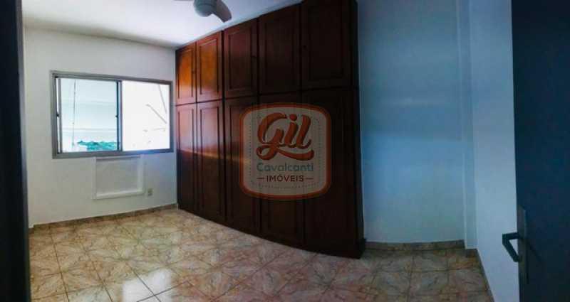 971130653356816 - Apartamento 2 quartos à venda Praça Seca, Rio de Janeiro - R$ 120.000 - AP2236 - 9