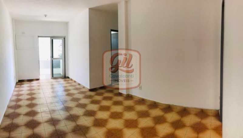 972110772331773 - Apartamento 2 quartos à venda Praça Seca, Rio de Janeiro - R$ 120.000 - AP2236 - 3