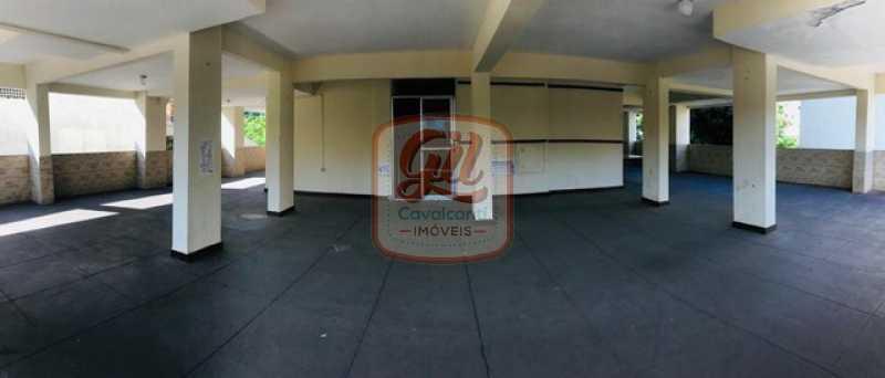 973166533718531 - Apartamento 2 quartos à venda Praça Seca, Rio de Janeiro - R$ 120.000 - AP2236 - 16