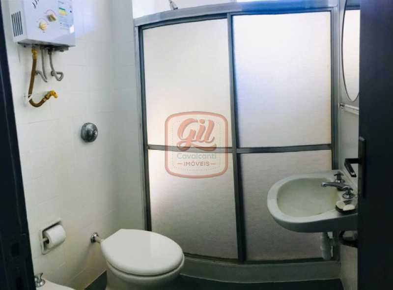 976102175526830 - Apartamento 2 quartos à venda Praça Seca, Rio de Janeiro - R$ 120.000 - AP2236 - 6