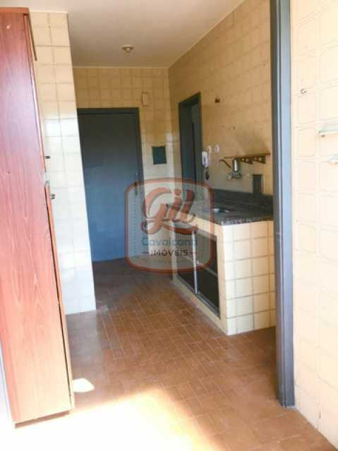 976102652853106 - Apartamento 2 quartos à venda Praça Seca, Rio de Janeiro - R$ 120.000 - AP2236 - 11