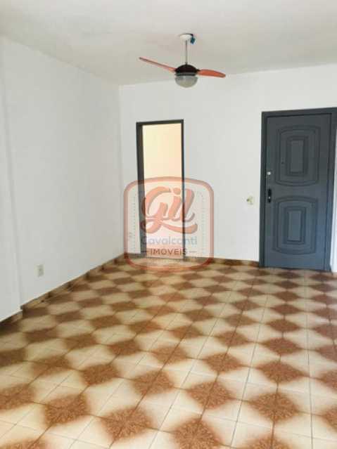 977198291845594 - Apartamento 2 quartos à venda Praça Seca, Rio de Janeiro - R$ 120.000 - AP2236 - 1