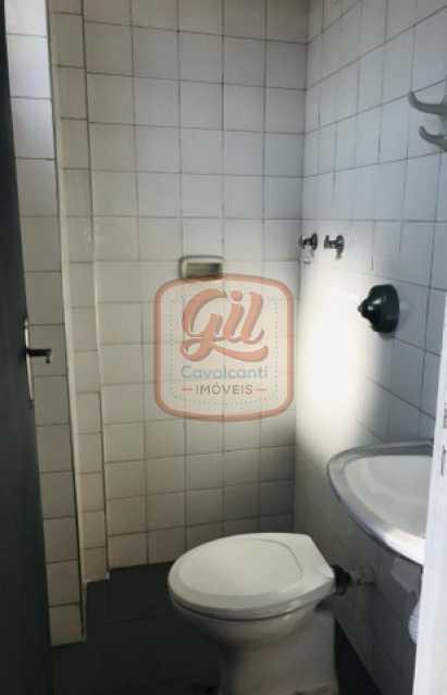 978128295066733 - Apartamento 2 quartos à venda Praça Seca, Rio de Janeiro - R$ 120.000 - AP2236 - 15