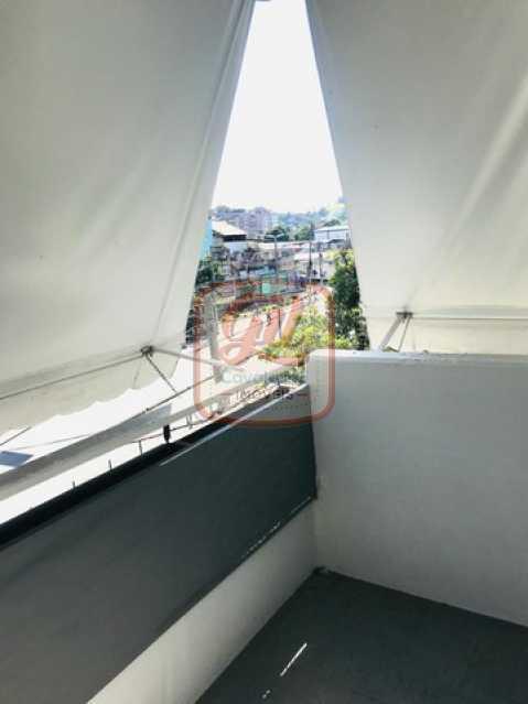 978183893302476 - Apartamento 2 quartos à venda Praça Seca, Rio de Janeiro - R$ 120.000 - AP2236 - 4