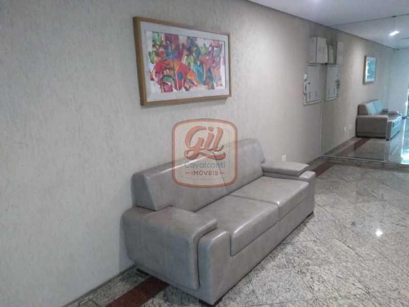 9e526f4e-ee05-4959-b97a-8546a7 - Apartamento 4 quartos à venda Recreio dos Bandeirantes, Rio de Janeiro - R$ 880.000 - AP2239 - 23