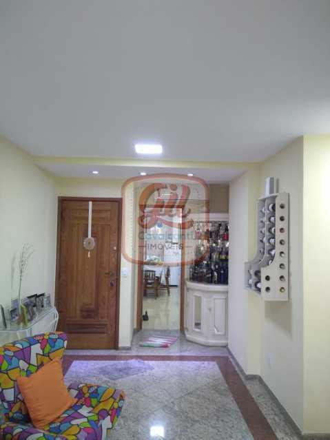 31cf9ecf-a63d-4e6a-8038-329968 - Apartamento 4 quartos à venda Recreio dos Bandeirantes, Rio de Janeiro - R$ 880.000 - AP2239 - 9