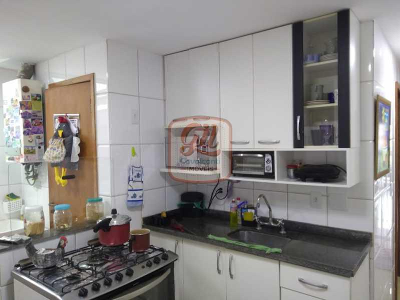 36f8d2f8-b532-4435-bd7f-59a7b1 - Apartamento 4 quartos à venda Recreio dos Bandeirantes, Rio de Janeiro - R$ 880.000 - AP2239 - 11