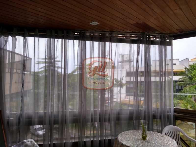 80a6a161-e753-4852-a195-92e0df - Apartamento 4 quartos à venda Recreio dos Bandeirantes, Rio de Janeiro - R$ 880.000 - AP2239 - 6