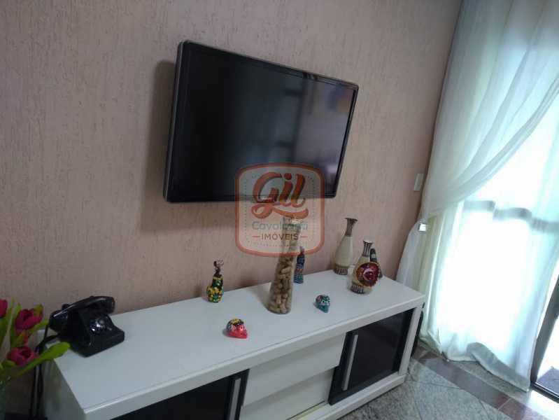 307ab6ac-7d45-43c4-9620-06b213 - Apartamento 4 quartos à venda Recreio dos Bandeirantes, Rio de Janeiro - R$ 880.000 - AP2239 - 7