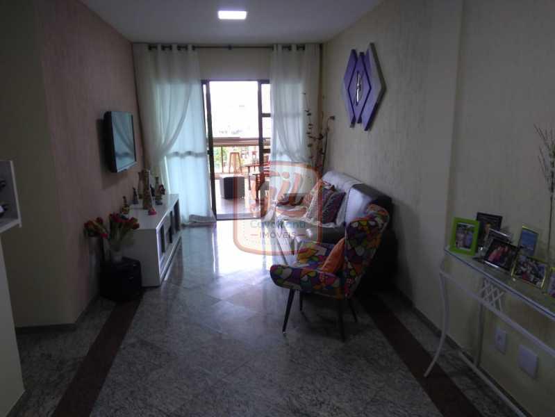 742a82ae-768e-4dd7-b20f-0c031d - Apartamento 4 quartos à venda Recreio dos Bandeirantes, Rio de Janeiro - R$ 880.000 - AP2239 - 8