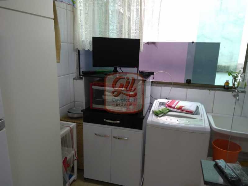 4175d2b3-b565-47a2-b23f-b99dbe - Apartamento 4 quartos à venda Recreio dos Bandeirantes, Rio de Janeiro - R$ 880.000 - AP2239 - 13