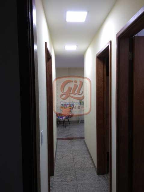55208fe5-8784-485b-97f5-47ecbb - Apartamento 4 quartos à venda Recreio dos Bandeirantes, Rio de Janeiro - R$ 880.000 - AP2239 - 15