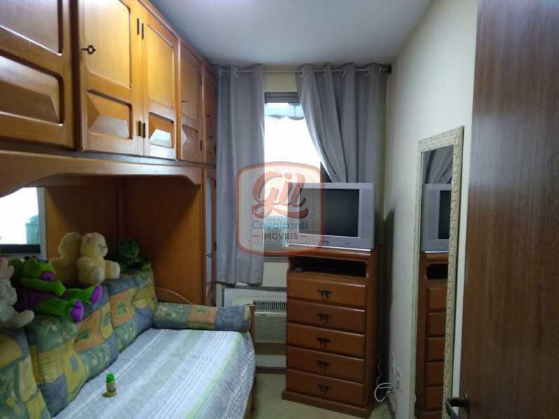 08469258-887c-4d5d-8ee5-f78156 - Apartamento 4 quartos à venda Recreio dos Bandeirantes, Rio de Janeiro - R$ 880.000 - AP2239 - 20