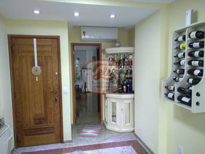 77066575-14e6-4384-a0bc-02c320 - Apartamento 4 quartos à venda Recreio dos Bandeirantes, Rio de Janeiro - R$ 880.000 - AP2239 - 10