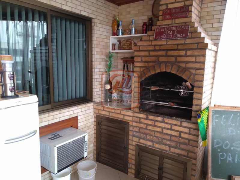 a65c96f1-99cf-4504-9c34-75328d - Apartamento 4 quartos à venda Recreio dos Bandeirantes, Rio de Janeiro - R$ 880.000 - AP2239 - 5