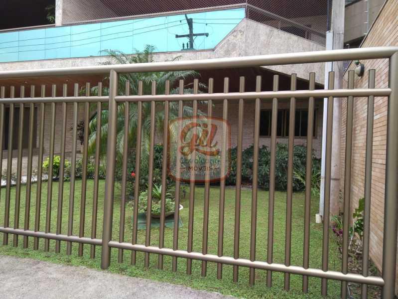 a83ee411-d63c-48be-a6d5-ce4200 - Apartamento 4 quartos à venda Recreio dos Bandeirantes, Rio de Janeiro - R$ 880.000 - AP2239 - 28