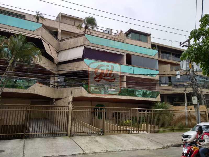 adafb4b9-5f70-4c47-bb20-5fa8b9 - Apartamento 4 quartos à venda Recreio dos Bandeirantes, Rio de Janeiro - R$ 880.000 - AP2239 - 30