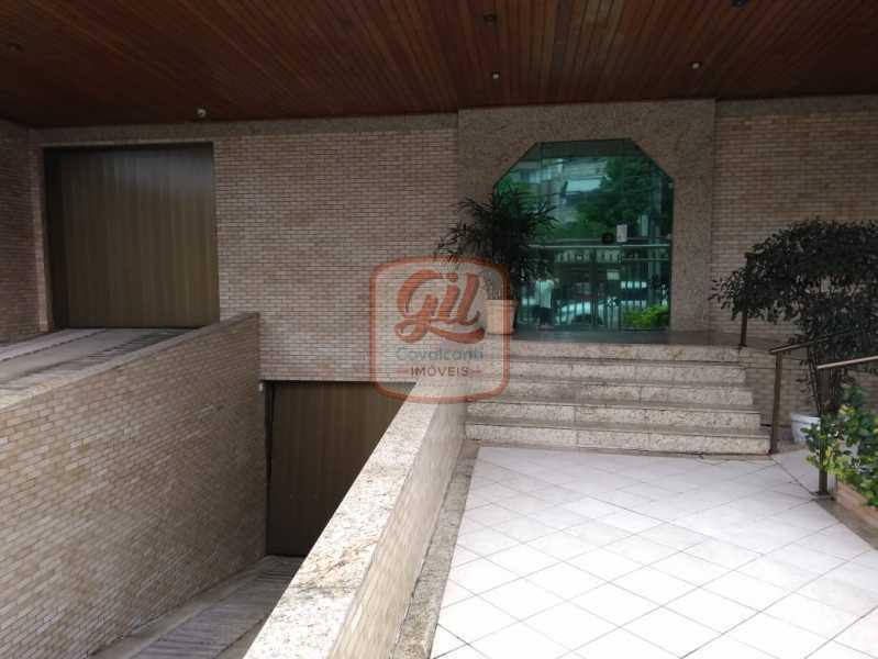 b1e85880-0df2-4c83-ae1e-383127 - Apartamento 4 quartos à venda Recreio dos Bandeirantes, Rio de Janeiro - R$ 880.000 - AP2239 - 25