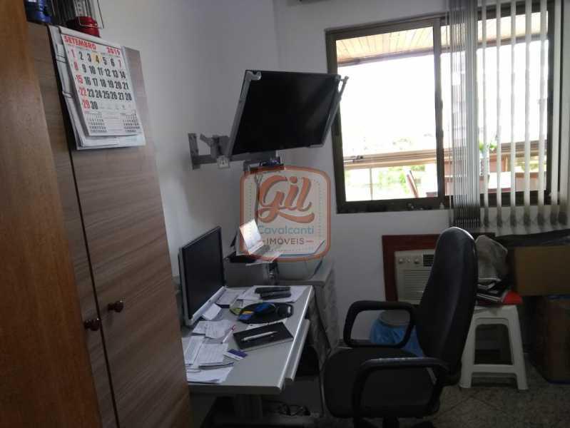b3a36050-118f-482c-a4fe-28796e - Apartamento 4 quartos à venda Recreio dos Bandeirantes, Rio de Janeiro - R$ 880.000 - AP2239 - 22