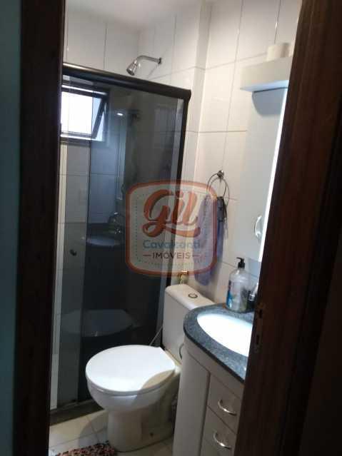 b221d3c0-8629-4b47-be55-8d2c62 - Apartamento 4 quartos à venda Recreio dos Bandeirantes, Rio de Janeiro - R$ 880.000 - AP2239 - 21