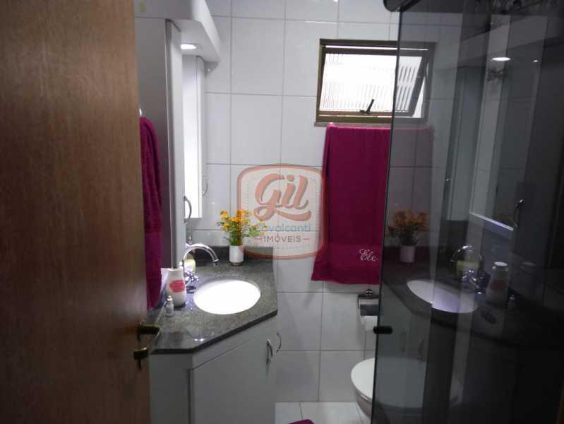 b297cfa8-58da-4d1d-b3f9-d0dd62 - Apartamento 4 quartos à venda Recreio dos Bandeirantes, Rio de Janeiro - R$ 880.000 - AP2239 - 19