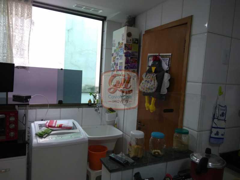 b3981e99-3ae8-41c9-84a6-b907d0 - Apartamento 4 quartos à venda Recreio dos Bandeirantes, Rio de Janeiro - R$ 880.000 - AP2239 - 14
