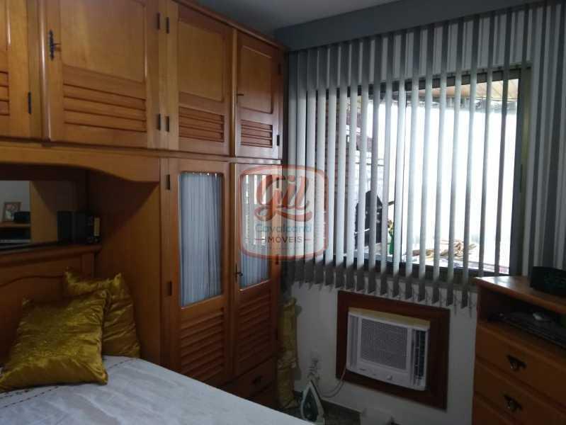 ced5400e-e9cd-44cd-9cfe-593f32 - Apartamento 4 quartos à venda Recreio dos Bandeirantes, Rio de Janeiro - R$ 880.000 - AP2239 - 18