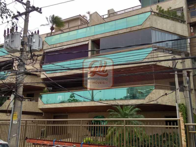 d8cb0622-23f8-4eb0-94f6-838ad9 - Apartamento 4 quartos à venda Recreio dos Bandeirantes, Rio de Janeiro - R$ 880.000 - AP2239 - 29