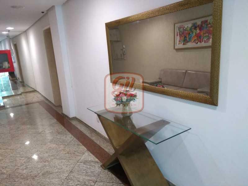 e7dc268f-ceef-478b-bf5e-93ec29 - Apartamento 4 quartos à venda Recreio dos Bandeirantes, Rio de Janeiro - R$ 880.000 - AP2239 - 24