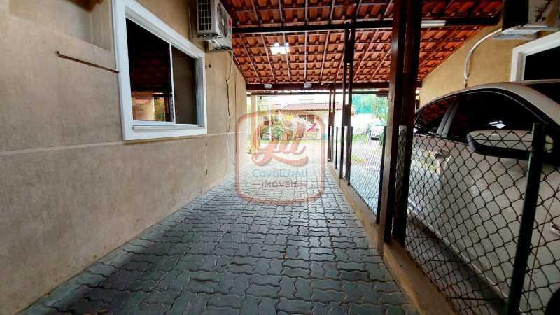 16f1e95d-d095-41d5-85bc-7e5a2a - Casa em Condomínio 4 quartos à venda Pechincha, Rio de Janeiro - R$ 780.000 - CS2669 - 9