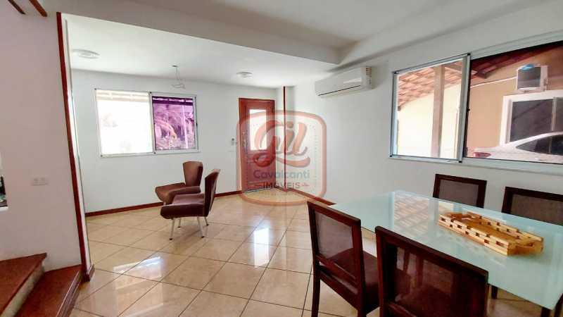 88055211-d69e-461b-b57d-d8c5f9 - Casa em Condomínio 4 quartos à venda Pechincha, Rio de Janeiro - R$ 780.000 - CS2669 - 18
