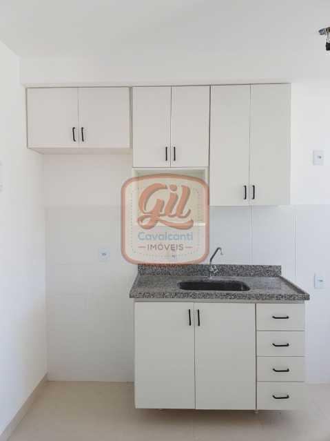 2cbf9f3e-3d85-4d19-93e9-34b689 - Apartamento 2 quartos à venda Jacarepaguá, Rio de Janeiro - R$ 325.000 - AP2244 - 26