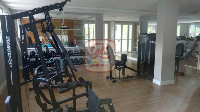 639fa115-6f6c-49c9-94d7-466582 - Apartamento 2 quartos à venda Jacarepaguá, Rio de Janeiro - R$ 325.000 - AP2244 - 12