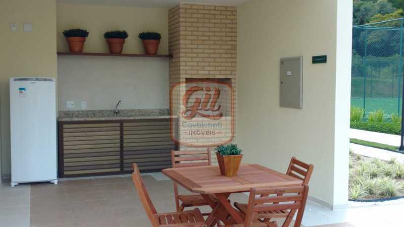 76348079-d7a4-43af-9e61-47d66a - Apartamento 2 quartos à venda Jacarepaguá, Rio de Janeiro - R$ 325.000 - AP2244 - 9