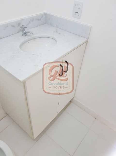 a55148d5-a90f-4b80-94b9-d27c46 - Apartamento 2 quartos à venda Jacarepaguá, Rio de Janeiro - R$ 325.000 - AP2244 - 30