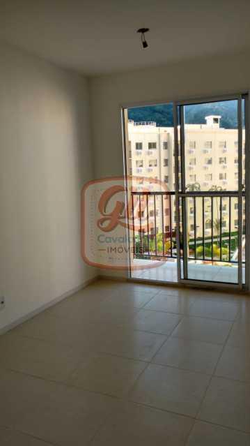 cdfe8a9c-c6ae-482d-a64f-1acfe6 - Apartamento 2 quartos à venda Jacarepaguá, Rio de Janeiro - R$ 325.000 - AP2244 - 24