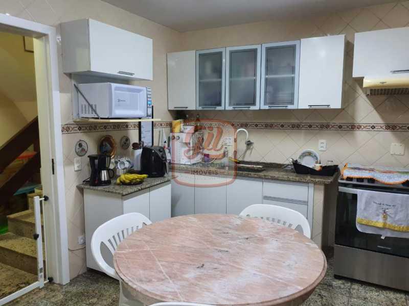4e3cb6d1-e8c8-4695-b0e8-63cb79 - Casa em Condomínio 3 quartos à venda Pechincha, Rio de Janeiro - R$ 595.000 - CS2671 - 11