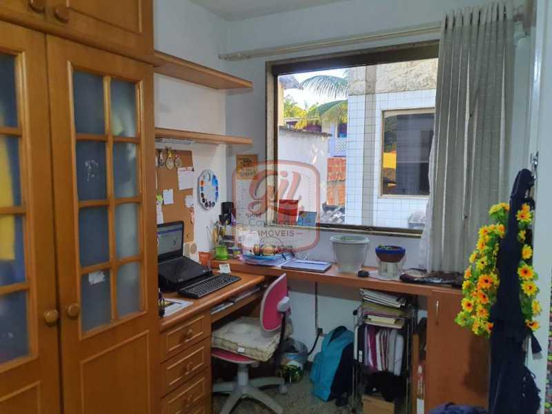 6fde2728-758c-4421-9ee3-13f351 - Casa em Condomínio 3 quartos à venda Pechincha, Rio de Janeiro - R$ 595.000 - CS2671 - 22