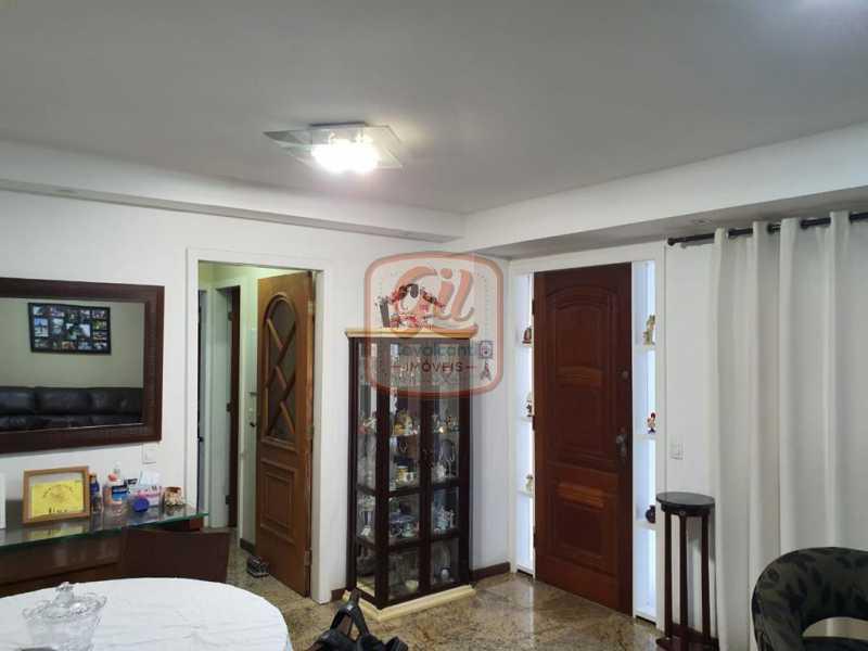 7e095ca8-2044-44cd-b253-40cd28 - Casa em Condomínio 3 quartos à venda Pechincha, Rio de Janeiro - R$ 595.000 - CS2671 - 9