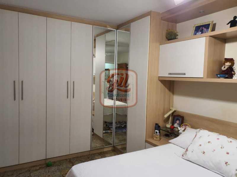 18fd47b4-917c-4719-9e34-ed0a96 - Casa em Condomínio 3 quartos à venda Pechincha, Rio de Janeiro - R$ 595.000 - CS2671 - 14